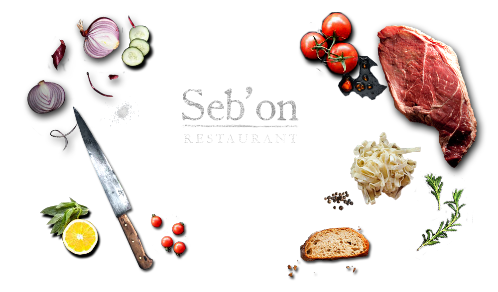 Logo Seb'on restaurant